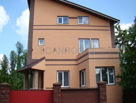 Объект: дом 18 на Ириновской