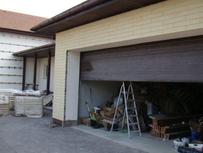 Комплектующие вентилируемых фасадов