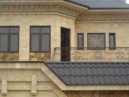 Проекты: дагестанский камень
